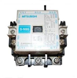 Khởi động từ 95a S-N95 AC200V Mitsubishielectric