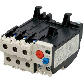 Relay nhiệt 5a (4.0_6.0)- dùng cho st-10 /12 /20, relay nhiệt th -4-6a TH-T18 5A Mitsubishielectric